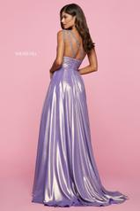 53303 Lilac/Gold back