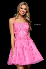 53982 Bright Pink front