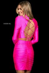 53987 Bright Pink back