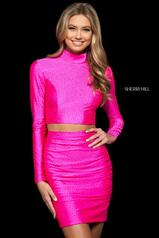 53987 Bright Pink front