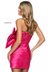 54018 Bright Pink back