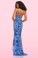 54218 Periwinkle back
