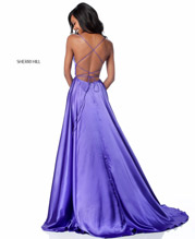 51631 Purple back