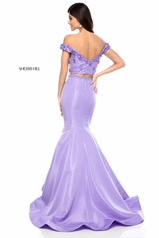 51862 Lilac back