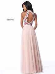 51908 Blush/Multi back