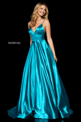 52195 Turquoise front