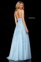 52342 Light Blue back