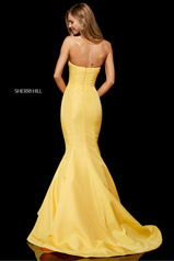 52390 Yellow back