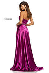 eb950cf78d Sherri Hill 52415 Fashion with an Attitude!