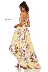 52489 Yellow Print back