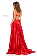 52538 Nude/Red back