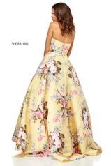 52553 Yellow Print back