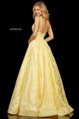 52953 Yellow back