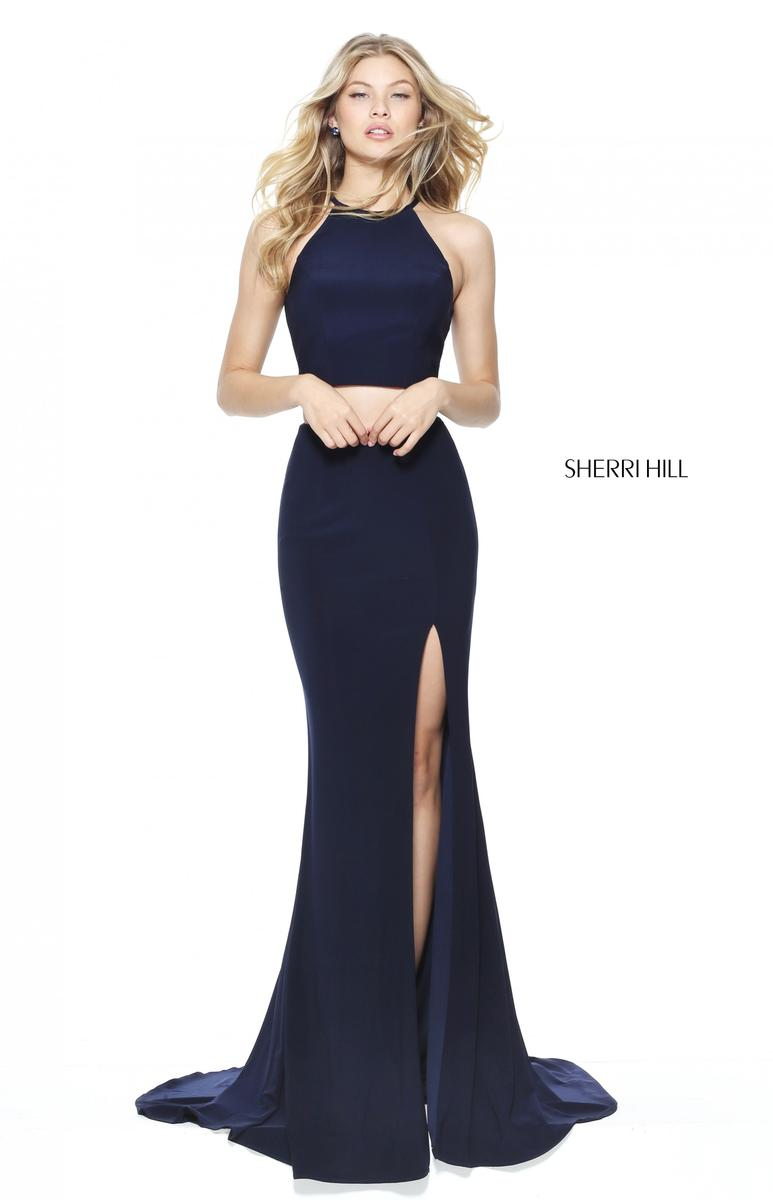 Sherri Hill 50784 Sherri Hill Prom Dresses, Pageant Dresses ...