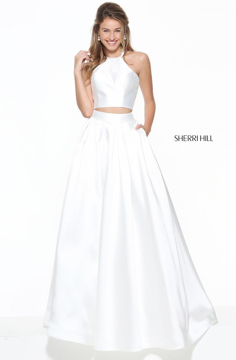 Sherri Hill 50893 Sherri Hill Prom Dresses, Pageant Dresses ...