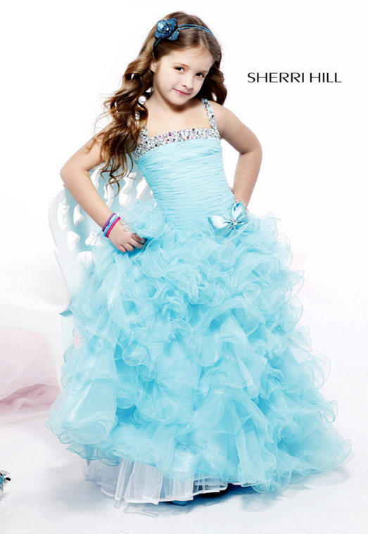 Ch2704 Cocos Chateau Gowns Prom Pageant More