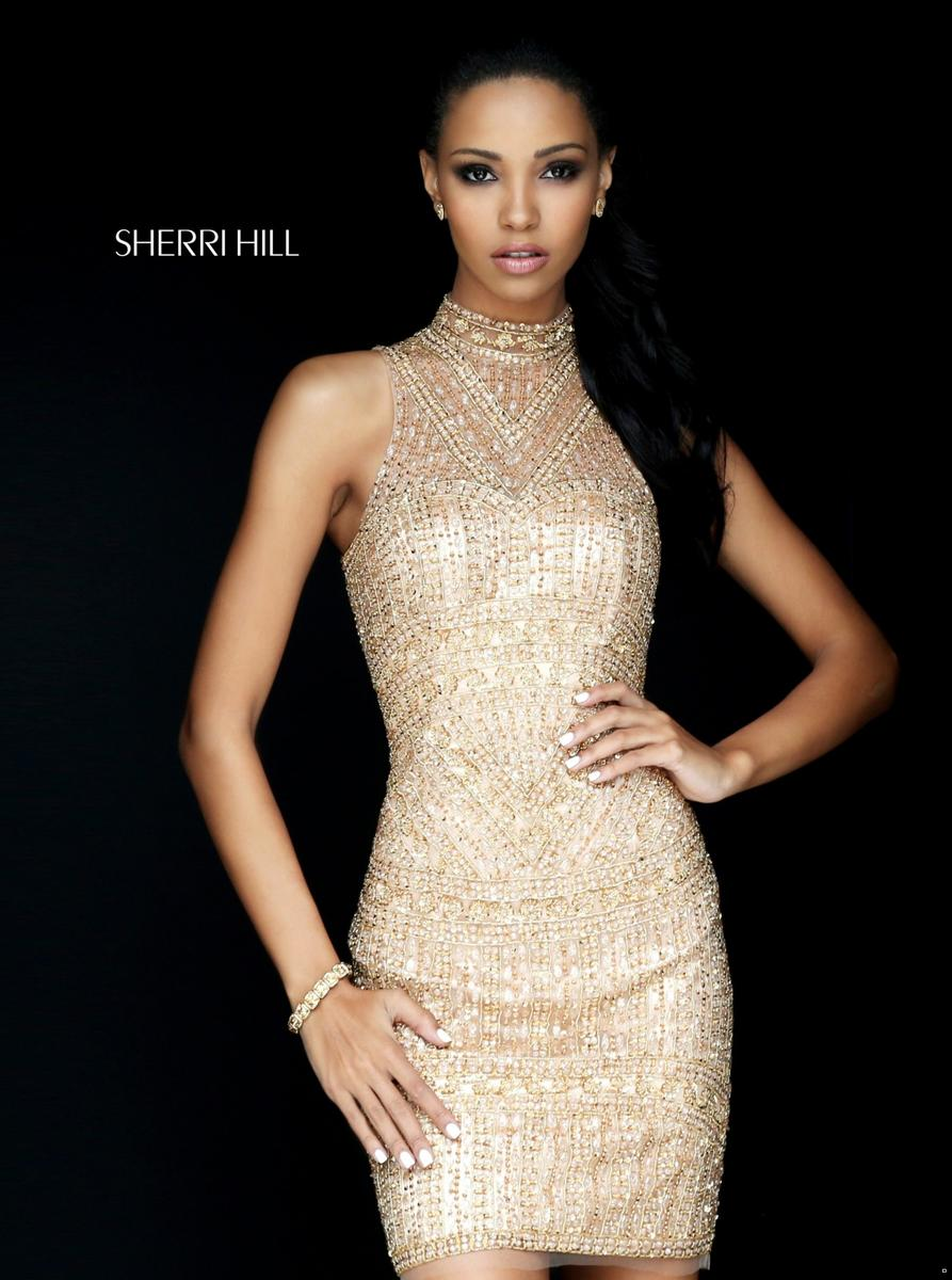 Sherri Hill 50521 Prom Starlet Has The Sweetest Prom Dresses In The
