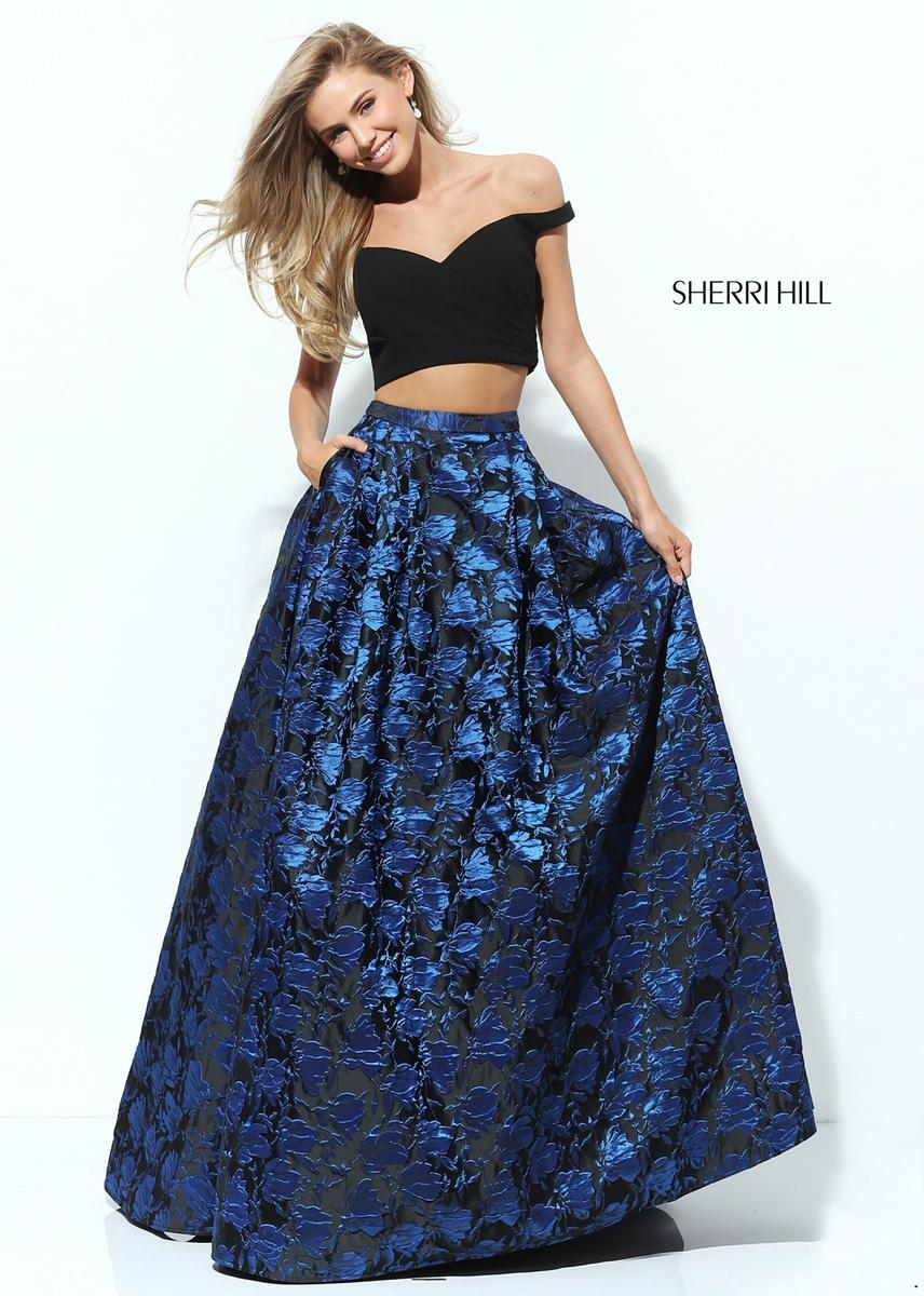 Sherri Hill 50572 Prom Dresses, Pageant Dresses, Cocktail ...