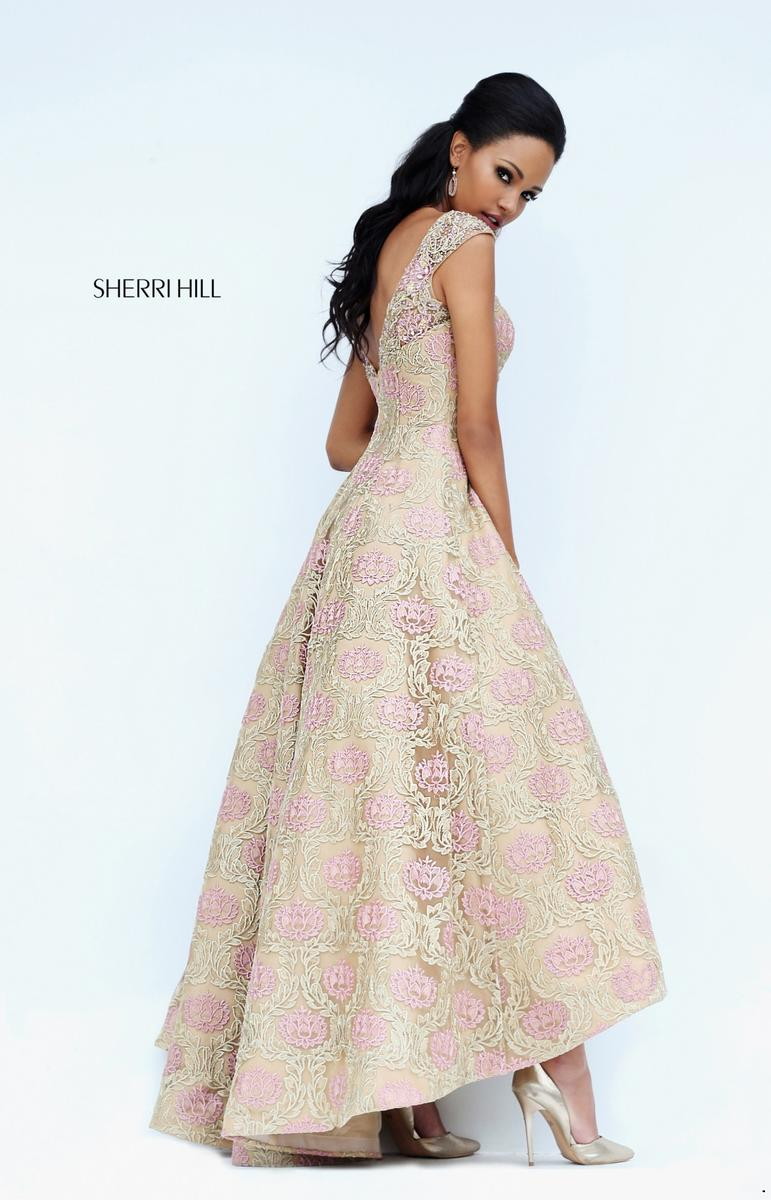 Sherri Hill Prom Dresses Prom Gowns At Amanda Linas Sposa In