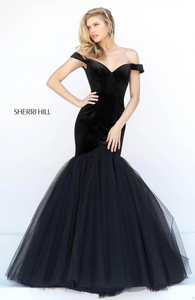 Sherri Hill 50717 Sherri Hill Prom Dresses, Pageant Dresses ...