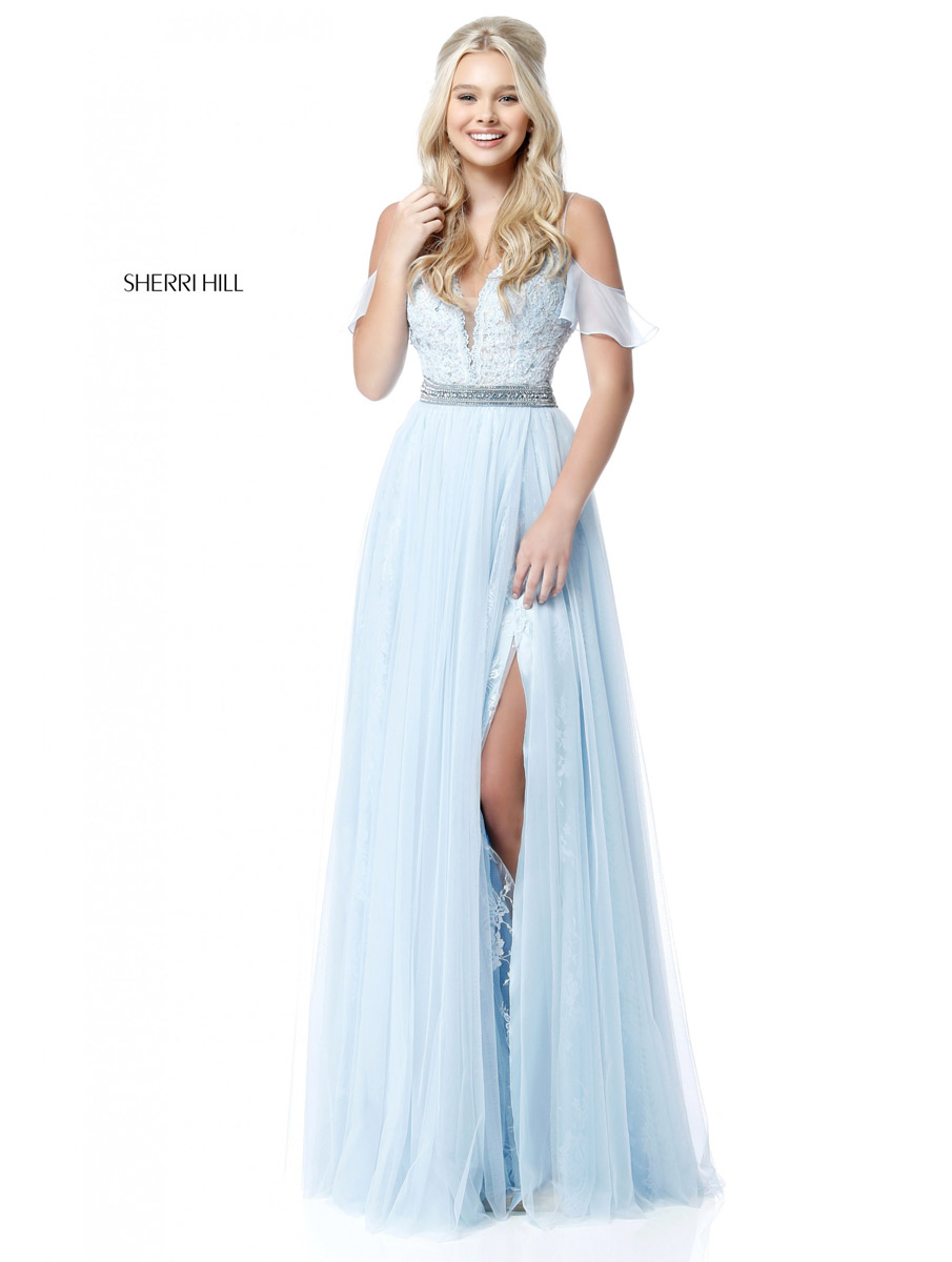 fc206f89ca5b3 Sherri Hill 51656 Dressing Dreams | Hartwell GA | Georgia's Best ...