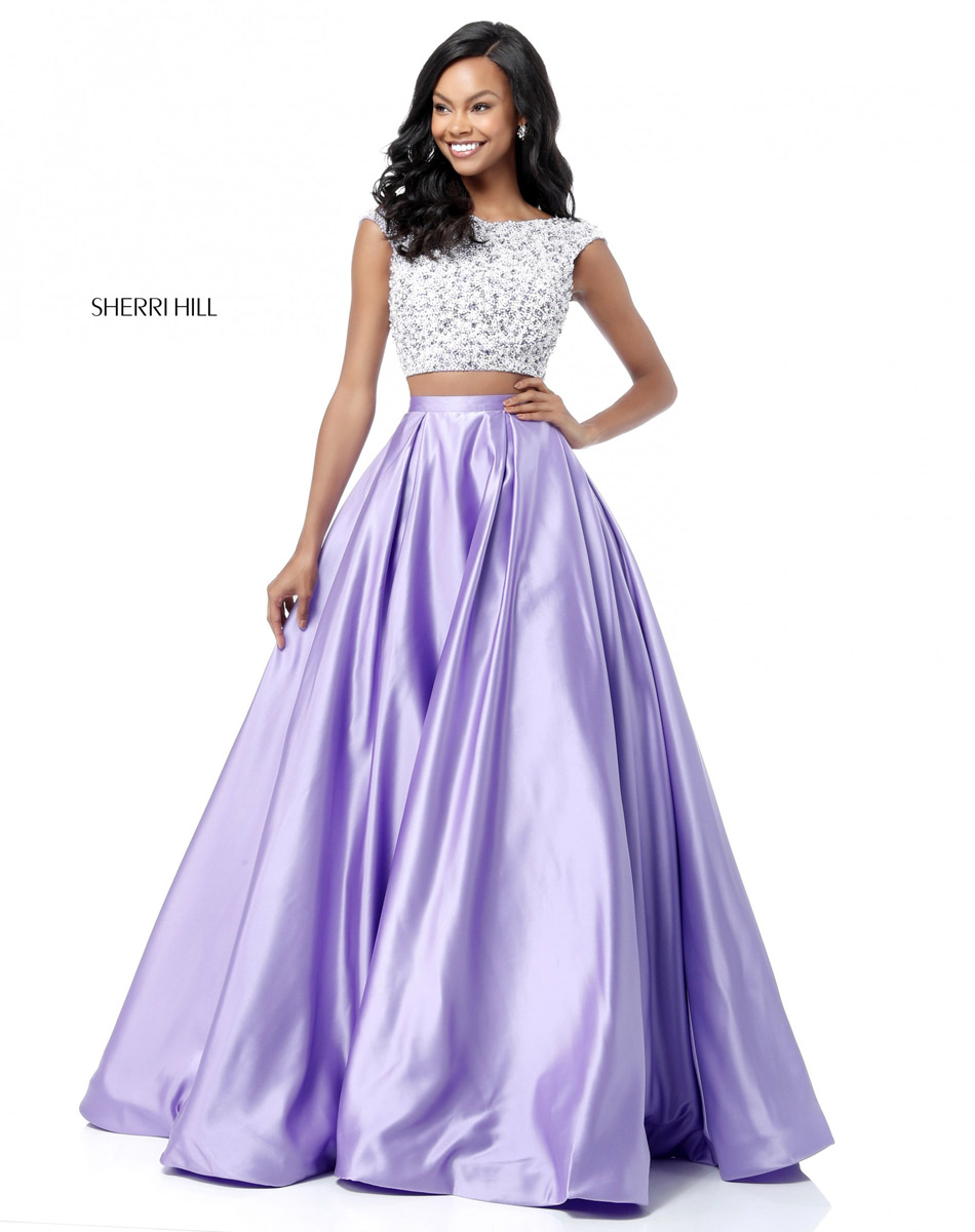 Sherri Hill 51714 Miss Priss Prom and Pageant store, Lexington ...