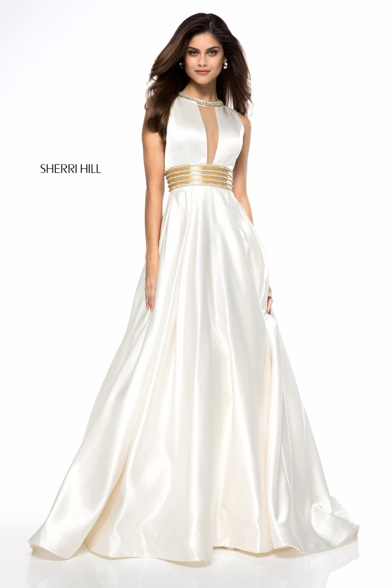 Prom Dresses By Sheri Hill Sherri Hill 51802 Usabridalcom By Bridal