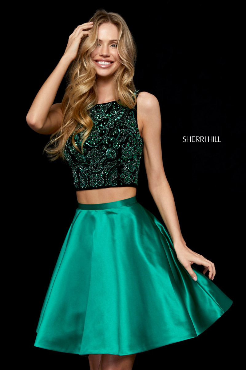 Sherri Hill 52237 Miss Priss Prom and Pageant store, Lexington ...