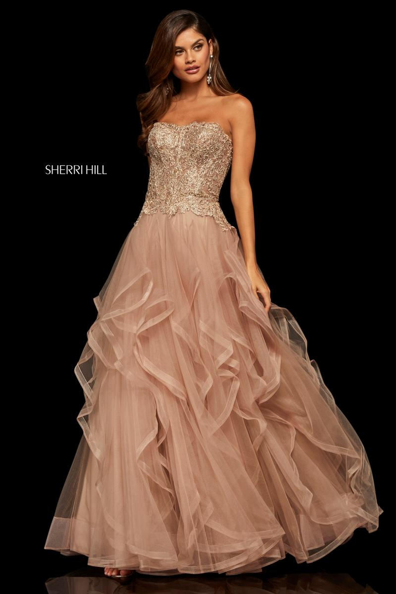 Sherri Hill Prom A Unique And Original Collection Of Prom Dresses