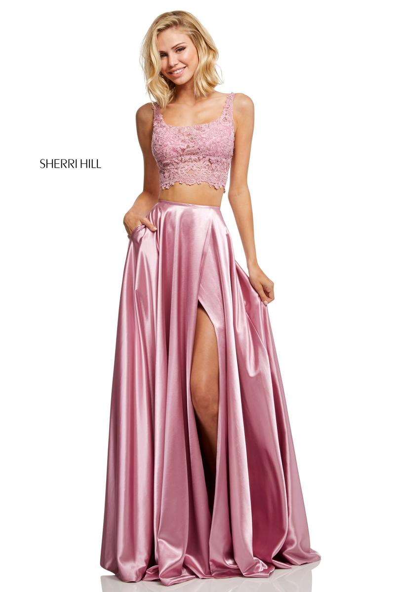 1dd1ab4ebd9 Sherri Hill 52600 Bella Boutique - The Best Selection of Dresses in ...