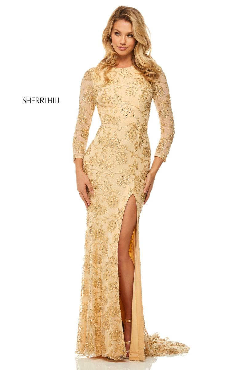 Sherri Hill Prom Dresses Prevue Formal And Bridal Sherri Hill