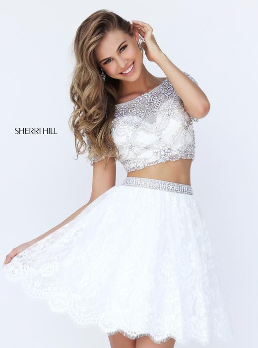 wedding ideas on a budget for the reception sherri hill dresses blossoms bridal amp formal dress 28272