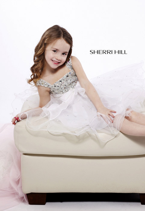 Sherri Hill Children's Collection
