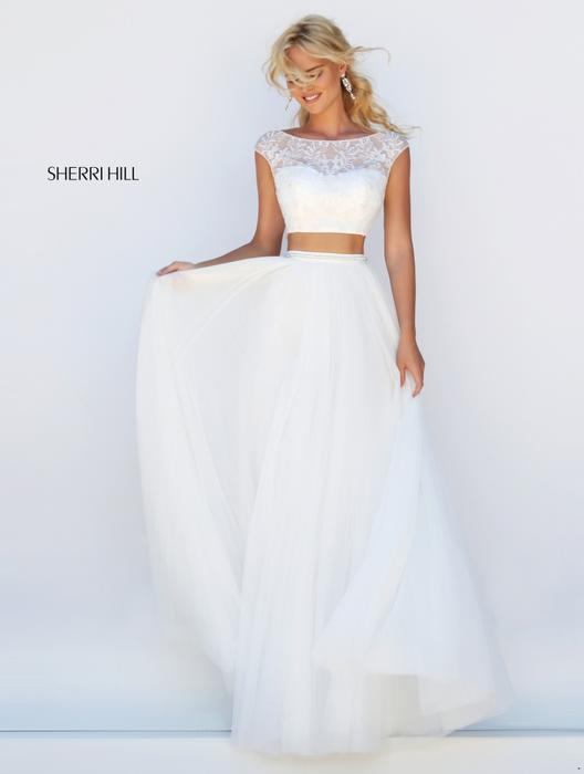 Sherri Hill Dress Collection | Alexandra\'s Boutique