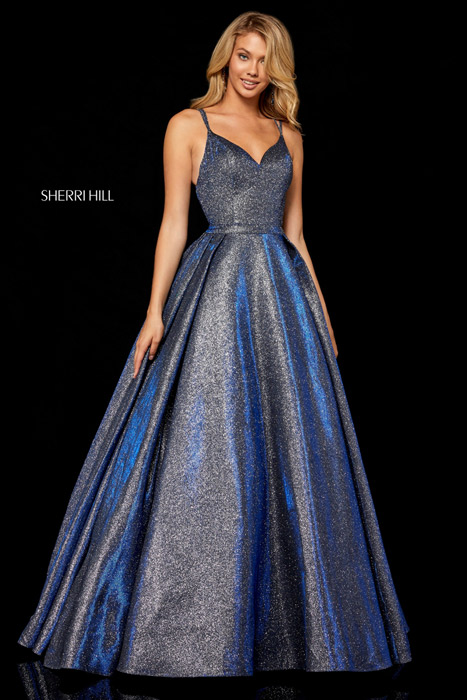 Sherri Hill Prom Dress