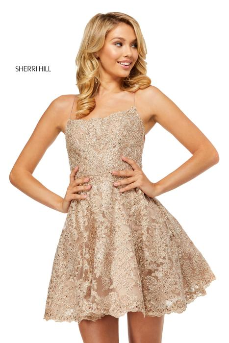 c6756b7c3ad67 Sherri Hill Prom - a unique and original collection of Prom Dresses