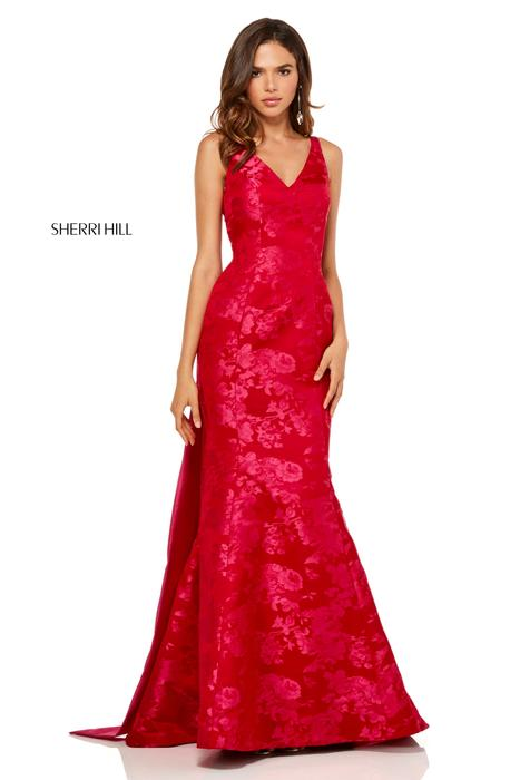 aec5c2b908 Sherri Hill Dress Up Time! Fine Apparel For That Special Occasion ...