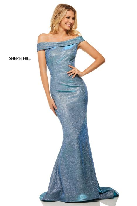 cf6e3ad6063 Sherri Hill Collection Fashion with an Attitude!