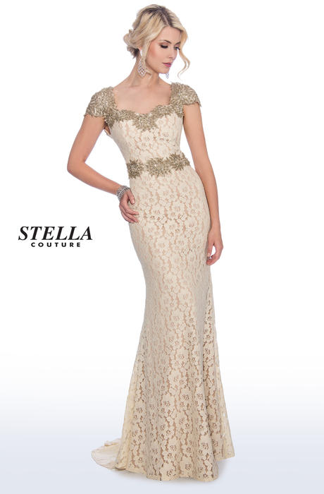Serendipity Stella Couture So Good Bridal