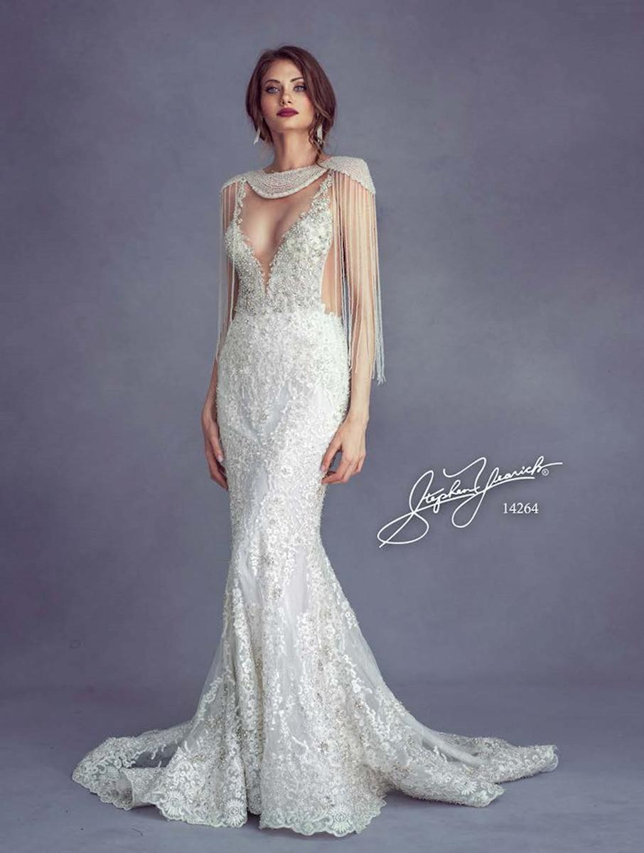 755a9a80286 Stephen Yearick Bridal Stephen Yearick 14264 Castle Couture