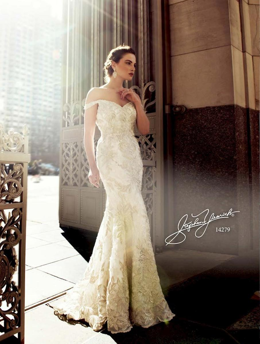 f6de5c366cd Stephen Yearick Bridal Stephen Yearick 14279 Castle Couture