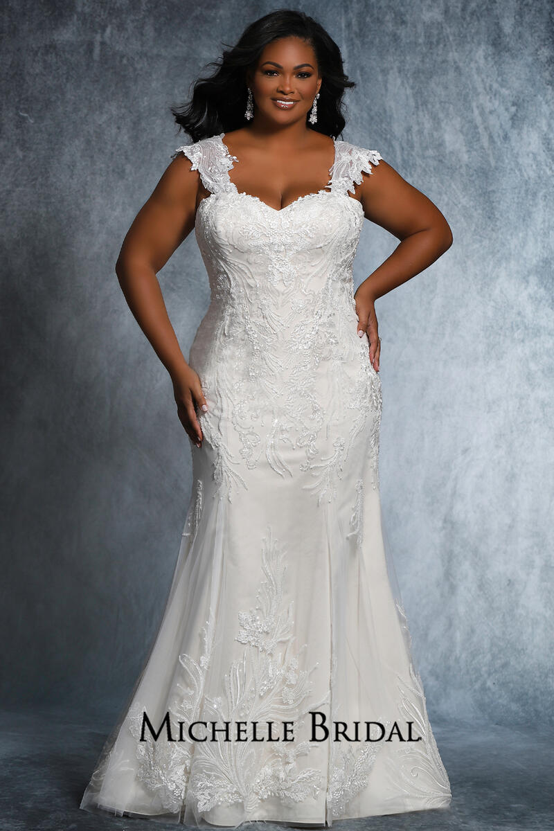Michelle Bridal by Sydney's Closet MB2117
