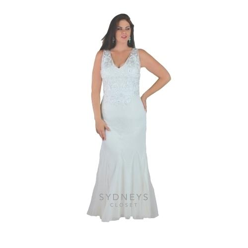 Sydneys Closet Plus Size Prom Sc7201 2018 Prom Dresses Bridal