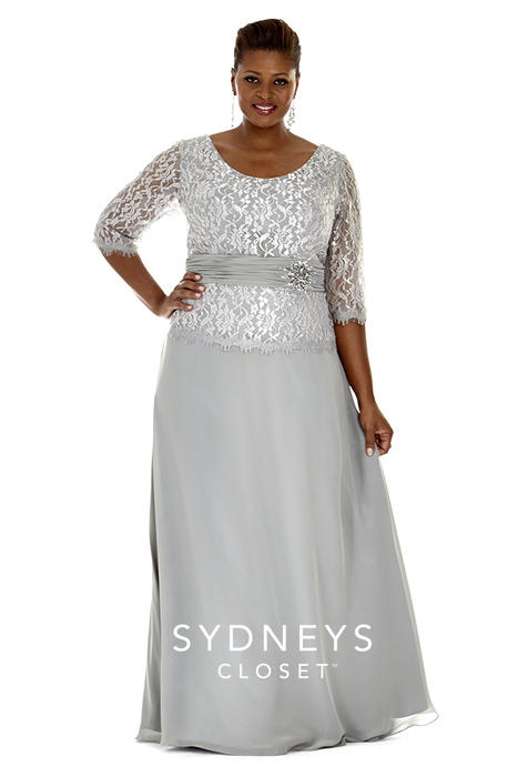 ea214e0e8b5f5 Social Occasion by Sydney s Closet PROM USA BRIDAL   FORMAL WEAR ...