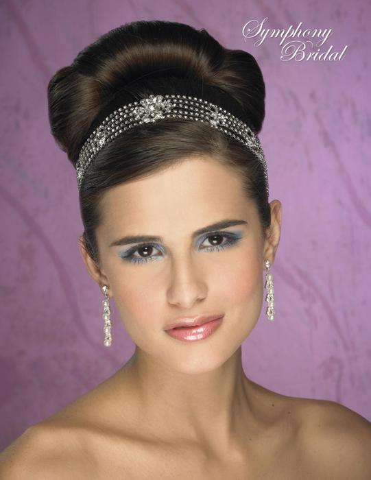 Symphony Bridal Headbands