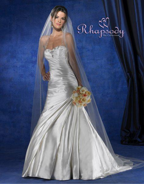 Rhapsody Couture Bridal Collection
