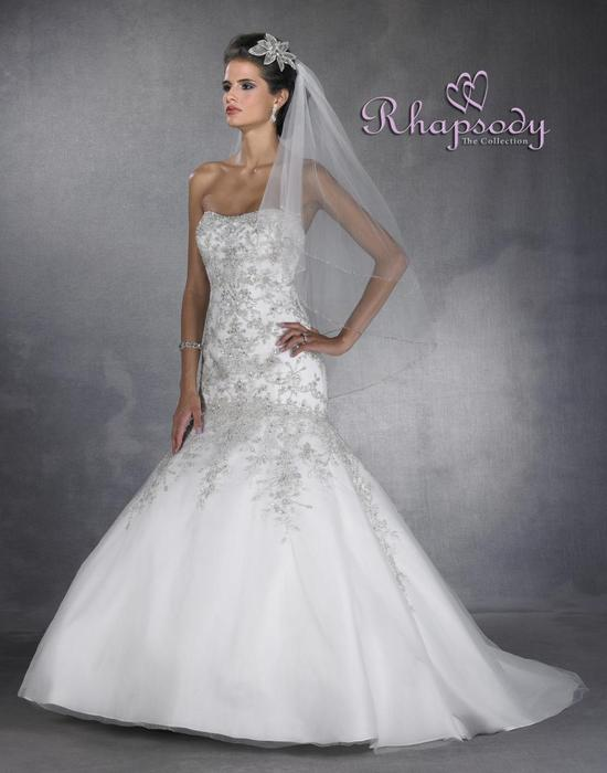 Symphony Bridal - Rhapsody Couture Panache Bridal & Formal, Bridal ...