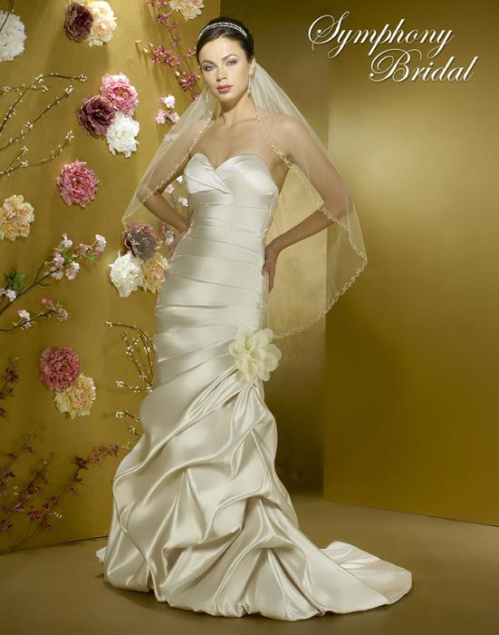 Symphony Bridal Gowns