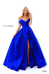 50280 Royal Blue front
