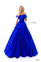 50280 Royal Blue back